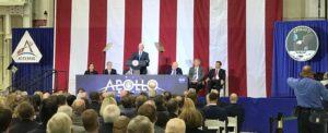 apollo-11-50-year-anniversary-vice-president