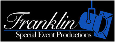 Franklin Special Event Productions, Corporate Event Rentals